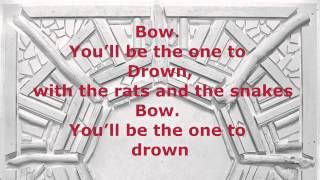 Repeat youtube video Parkway Drive - Bottom Feeder Lyrics HQ