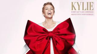 Kylie - Every Day's Like Christmas (Stock Aitken Waterman Remix)