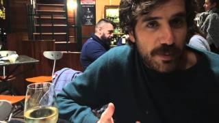 Dimmi di te || Intervista a Tommaso Paradiso