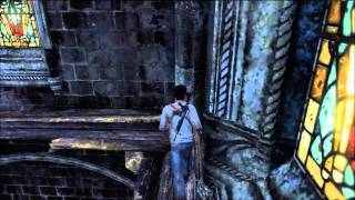 Uncharted: Drake's Fortune Walkthrough HD Ep.18 - Time For Church
