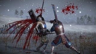 Total War: Shogun 2 [PC] Fall of the Samurai #colapes