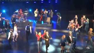 Musical Hinterm Horizont - Mein Ding