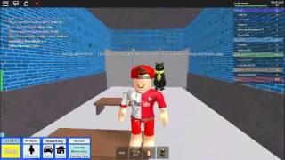 Roblox high school/random video/Puglover693