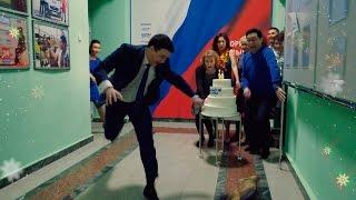 Новогодний клип ГТРК Башкортостан