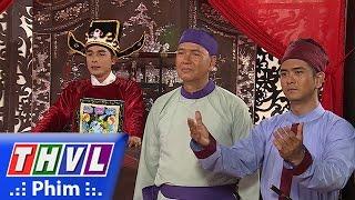 THVL | Trần Trung kỳ án - Tập 7[4]: Quan huyện dùng nước để làm tên trộm chuối nhận tội