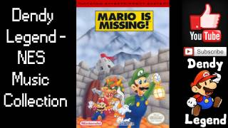 Mario is Missing! NES Music Song Soundtrack - Moscow Russia [HQ] High Quality Music(, 2015-04-16T18:43:49.000Z)