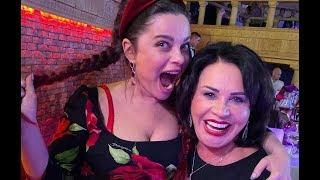 Наташа Королева : неожиданная встреча  /  Lady fashion в Сургуте !!! #timedeluxe