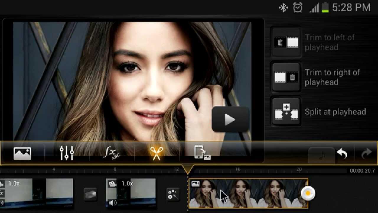 Progamas para editar fotos en el celular 28