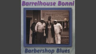 Barrelhouse Boogie