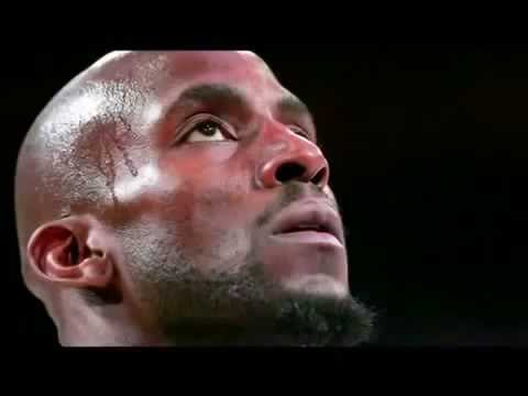 Kevin Garnett KG Anything is Possible Documentary