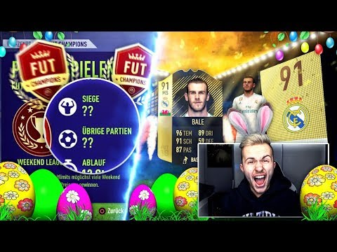 FIFA 18: XXL OSTER LATE NIGHT STREAM 🔥🔥Pack Opening + Weekend League Marathon
