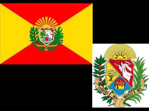 Himno Estado Aragua