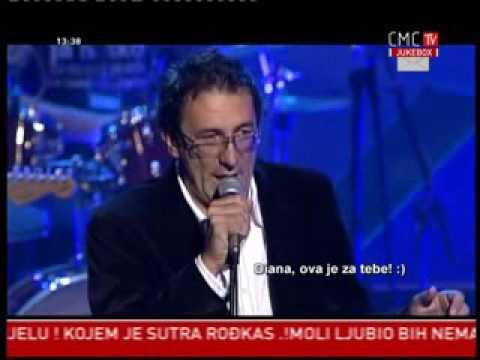 Branko Đurić Đuro-U jednim plavim očima (Indexi i prijatelji)