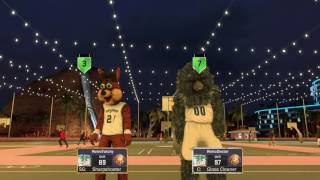 Superstar 4 and 3 pulled up sombody got exposed  @_@