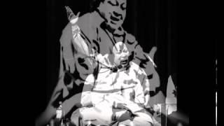 Mainu Yaar Di Namaaz Pad Lain Dey   Nusrat Fateh Ali Khan   HQ   YouTube