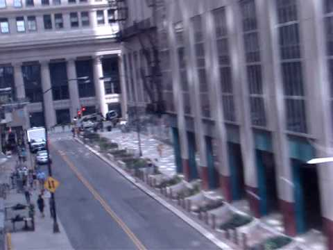 """Transformers 3 Chicago - from the """"L"""" train (pt 1)"""