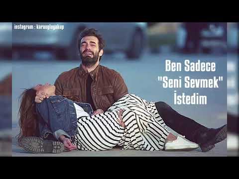 Türkçe Rap | Ben Sadece Seni Sevmek...