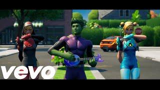 Download Beast Boy - Fade Away (Official Fortnite Music Video) | NEW BEAST BOY SKIN | Teen Titans Go!