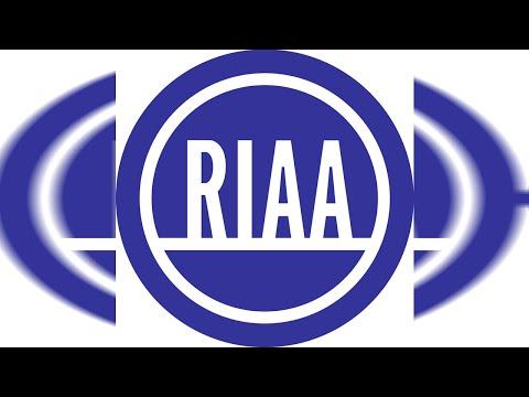 Nuevas normas de la RIAA se hacen efectivas este 2016