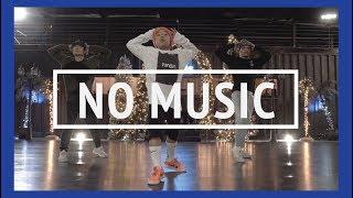 Lackhoney - No Music (Dance)