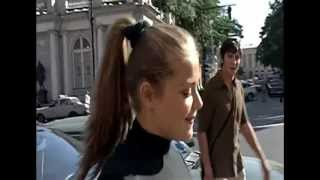 Прогулка (2003г)_Фрагмент_Ирина Пегова, Павел Баршак