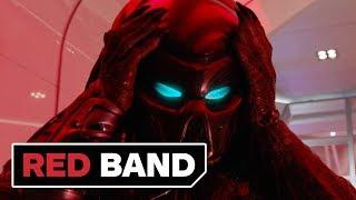 The Predator - Red Band Trailer (2018) Olivia Munn, Boyd Holbrook