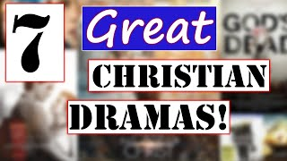 Best Christian Drama Movies