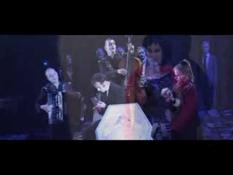 Pandora's Box. Kneehigh Theatre - Northern Stage. 2002