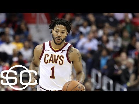 Derrick Rose's future in doubt | SportsCenter | ESPN