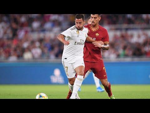 إصابة هازارد وغيابه عن المباراة الافتتاحية لموسم ريال مدريد …  - 19:54-2019 / 8 / 16