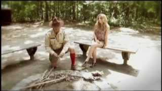 LEER LEARY & LENAY DUNN Clearasil MTV