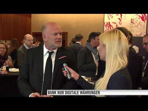 FinLab Crypto Day 2018 Michael Novogratz mit erster Bank für Kryptowährungen zum Pionier