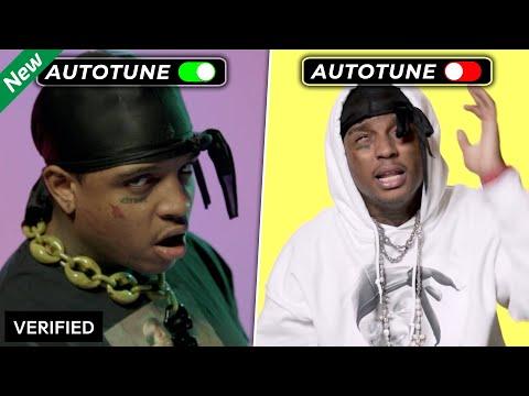 GENIUS INTERVIEWS vs  SONGS *AUTOTUNE* PART 4