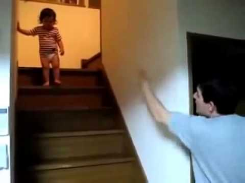 LucuAnak Kecil Sedang Berdebat sma Ayah nya