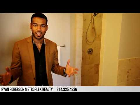 1200 Main Dallas HOT Property Tour - High Rise - MUST SEE!!
