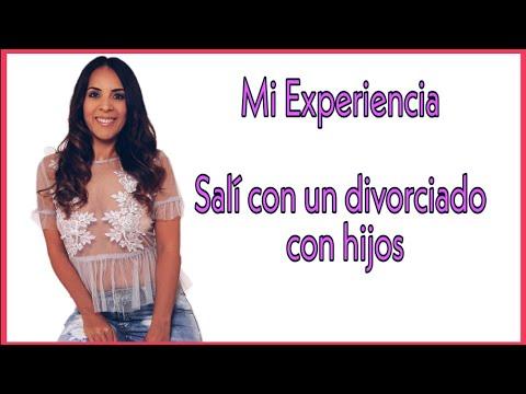 Sales Con Un Divorciado Con Hijos.... Aquí Te Cuento Mi Experiencia 🙁. 😬