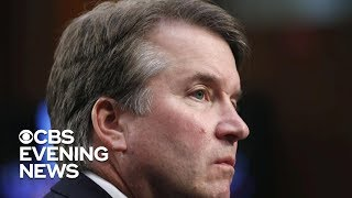 Grassley says Kavanaugh accuser has until Friday to submit testimony