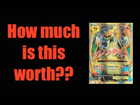 How Much Are Evolutions Pokemon Cards Worth?