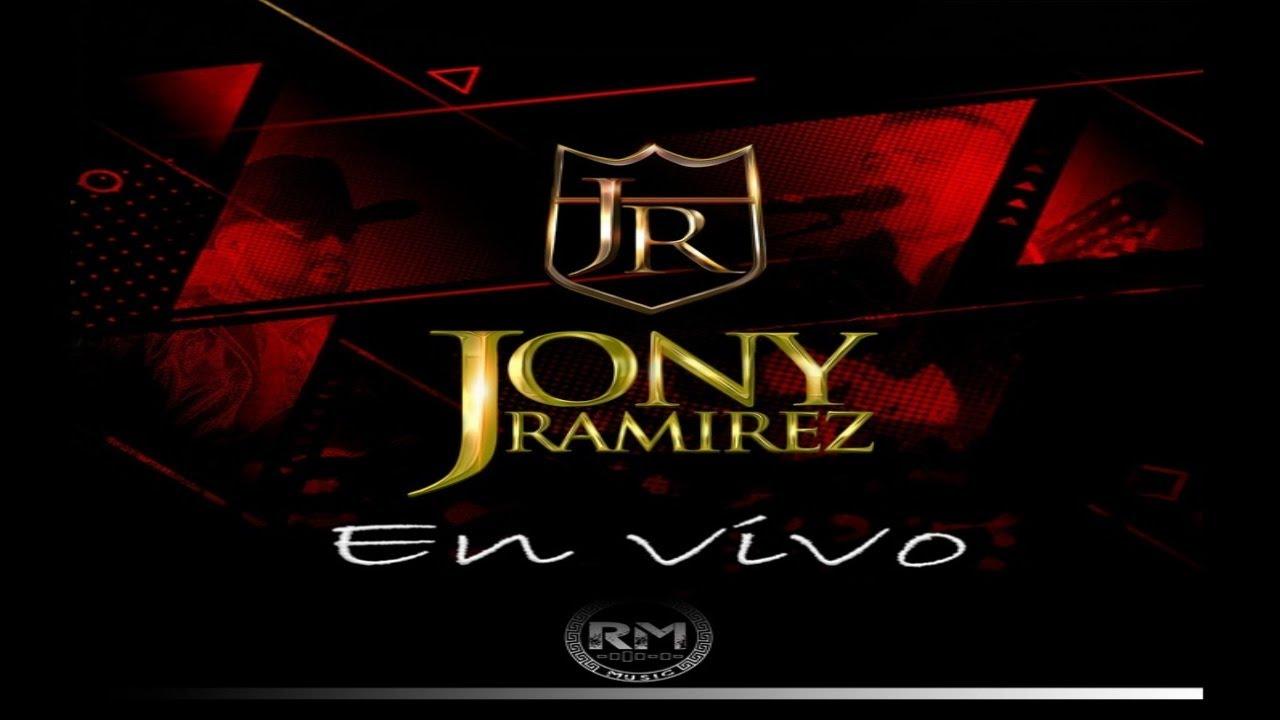 Jony Ramirez-Belleza De Cantina