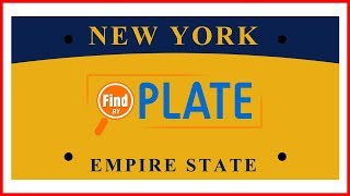 How to Lookup New York License Plates and Report Bad Drivers