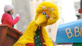 'Sesame Street' Is Coming to HBO