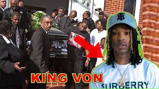The Life of Chicago Soft Spoken Assassin King Von [You Won't Stop Crying]
