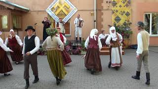 00044 RUDENĀJI 2017. Katlakalna IV starptautiskais folkloras festivāls.
