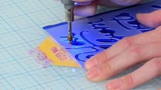Heatwave Foil Pen // Basic Tool Project