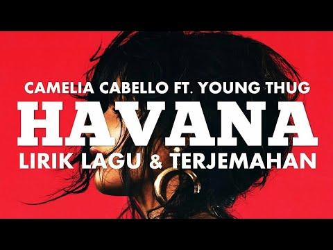 Camila Cabello Havana ft Young thug   Karaoke Lyrics Version