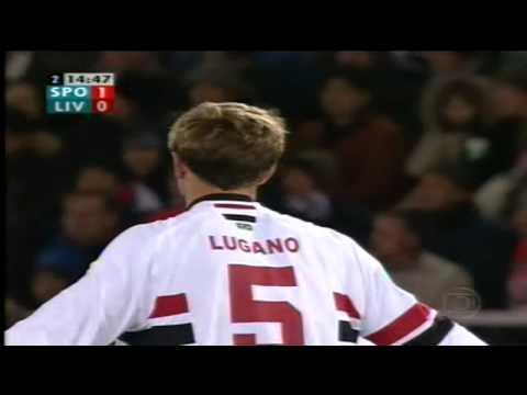 SÃO PAULO FC 1X0 LIVERPOOL FC [ 5Times  European Champion ] - FIFA WORLD CHAMPIONSHIP 2005