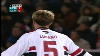 vuclip SÃO PAULO FC 1X0 LIVERPOOL FC [ 5Times  European Champion ] - FIFA WORLD CHAMPIONSHIP 2005