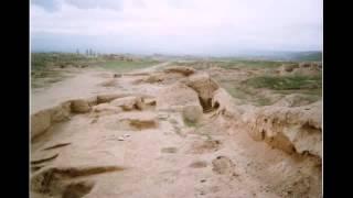 Древности - Пенджикент (Таджикистан)(Древности - Пенджикент (Таджикистан), 2015-12-16T12:00:56.000Z)