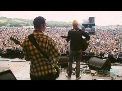 The History of the Glastonbury Festival