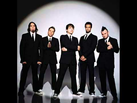 The Bloodhound Gang  The Bad Touchmp3